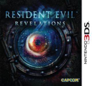 Resident Evil Revelations/3DS