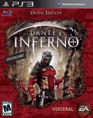 Dante's Inferno/PS3