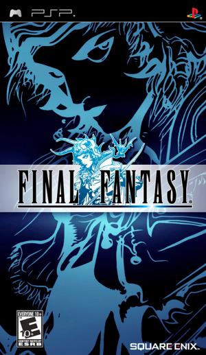 Final Fantasy/PSP