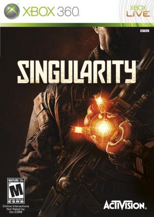 Singularity/Xbox 360