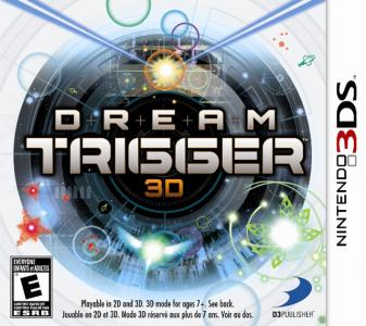 Dream Trigger/3DS