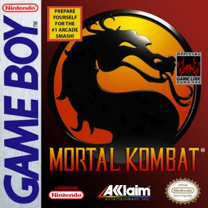 Mortal Kombat /Game Boy