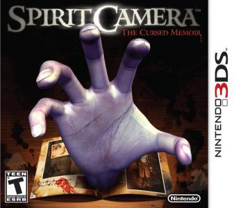 Spirit Camera The Cursed Memoir/3DS
