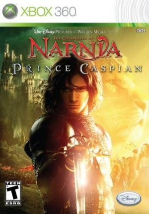 Chronicles of Narnia: Prince Caspian /Xbox 360