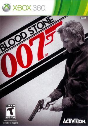 Blood Stone 007/Xbox 360