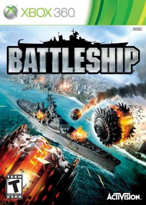 Battleship/Xbox360