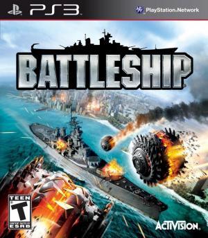 Battleship/PS3