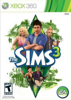 The Sims 3/Xbox 360