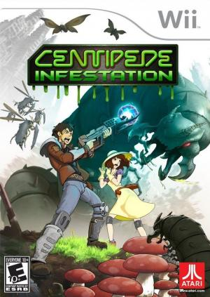 Centipede Infestation/Wii