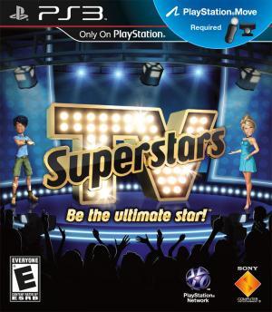 TV Superstars/PS3