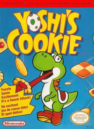 Yoshi's Cookie/NES