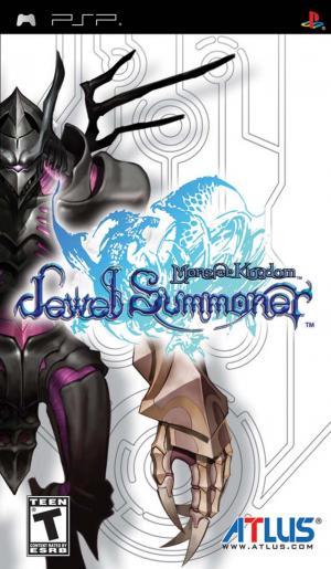 Monster Kingdom Jewel Summoner/PSP