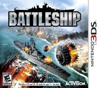 Battleship/3DS