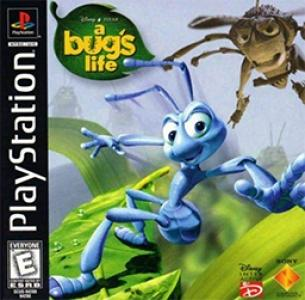 A Bug's Life/PS1