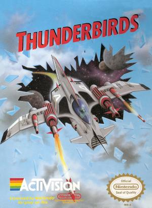Thunderbirds / Famicom