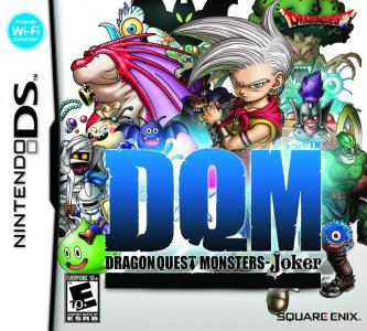 Dragon Quest Monsters: Joker/DS