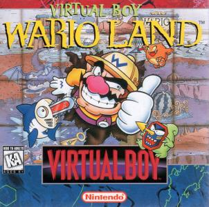 Wario Land/Virtual Boy