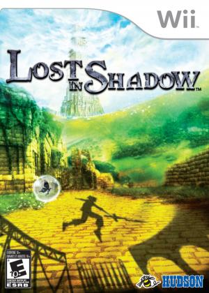 Lost in Shadow / Wii