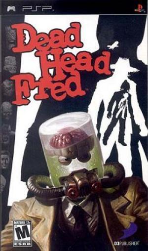 Dead Head Fred/PSP