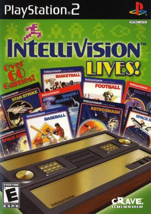 Intellivision Lives!/PS2