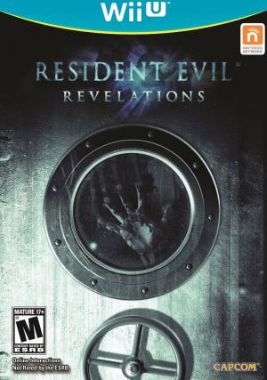 Resident Evil Revelations/Wii U