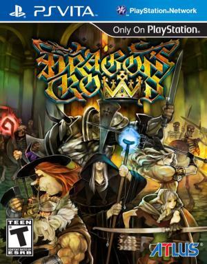 Dragon's Crown/PS Vita
