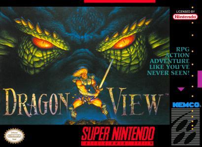 Dragon View/SNES