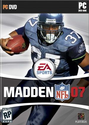 Cheapest price to Buy Madden NFL 07 on the PC - Compare Games