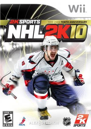 NHL 2k10/Wii