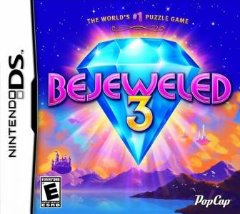 Bejeweled 3 /DS