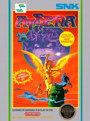 Athena/NES