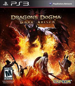 Dragon's Dogma Dark Arisen/PS3