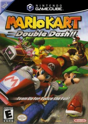Mario Kart Double Dash/GameCube