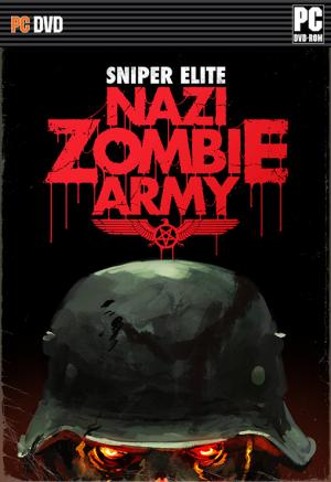Sniper Elite Nazi Zombies Army