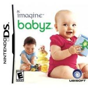 Imagine Babyz/DS