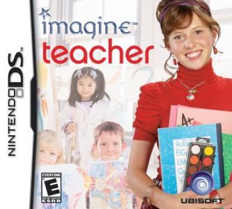 Imagine Teacher/DS