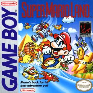 Super Mario Land/Game Boy