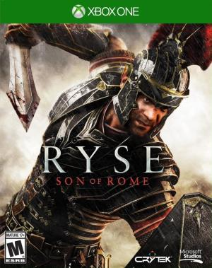 Ryse Son Of Rome/Xbox One
