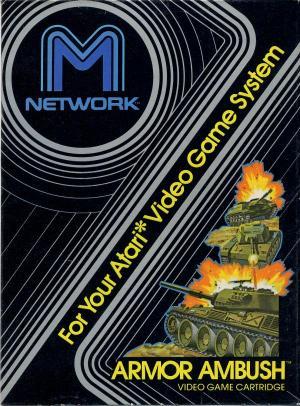 Armor Ambush/Atari 2600
