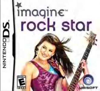Imagine Rock Star/DS
