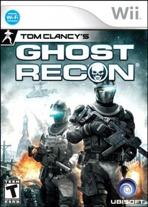 Ghost Recon/Wii