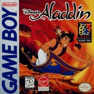 Aladdin/Game Boy