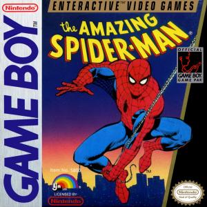 The Amazing Spider-Man /Game Boy