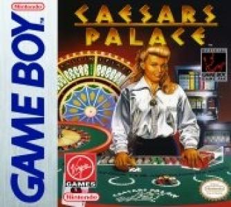 Caesars Palace/Game Boy