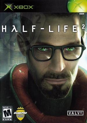 Half-Life 2/Xbox