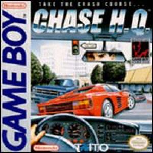Chase H.Q./Game Boy