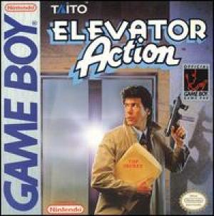 Elevator Action / Game Boy