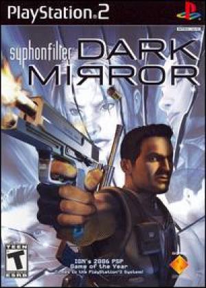 Syphon Filter Dark Mirror/PS2