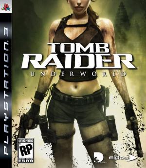 Tomb Raider Underworld/PS3