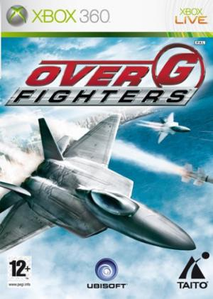 Over G Fighters/Xbox 360